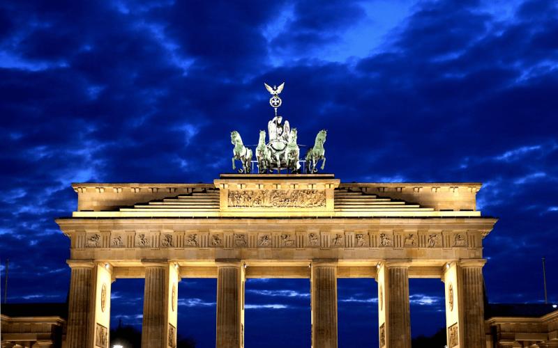 City break in Berlin: flights from Tallinn starting from 110 Eur