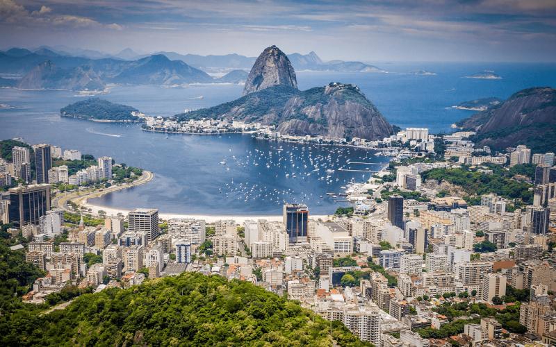 Rio De Janeiro main