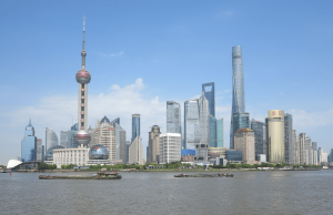 Cheap Spring flights to Shanghai from Prague for €355