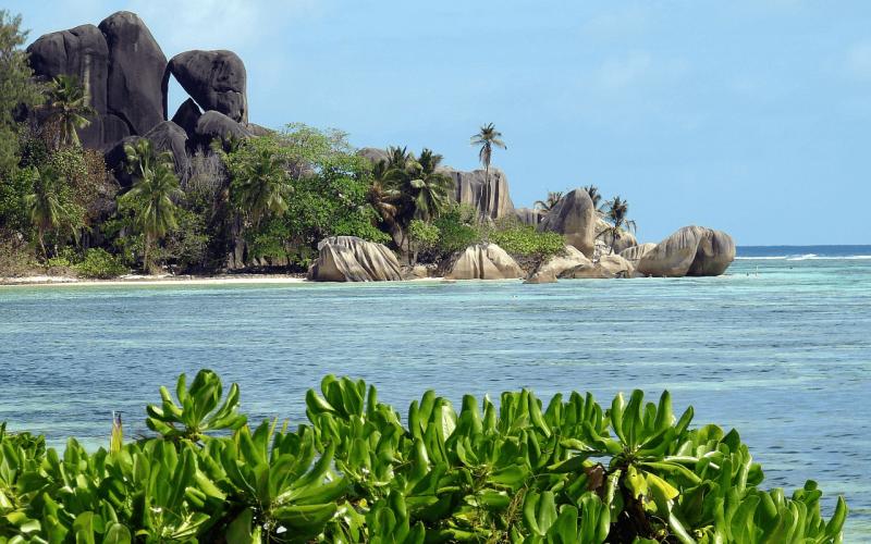 Cheap flights to Seychelles from Dublin starting from 510 Eur for return flight