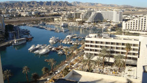 Great deals for direct flights from Riga to Eilat starting from 63 Eur