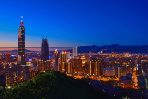 Super cheap flights from Warsaw to Taipei in august starting from 388 Eur for return trip