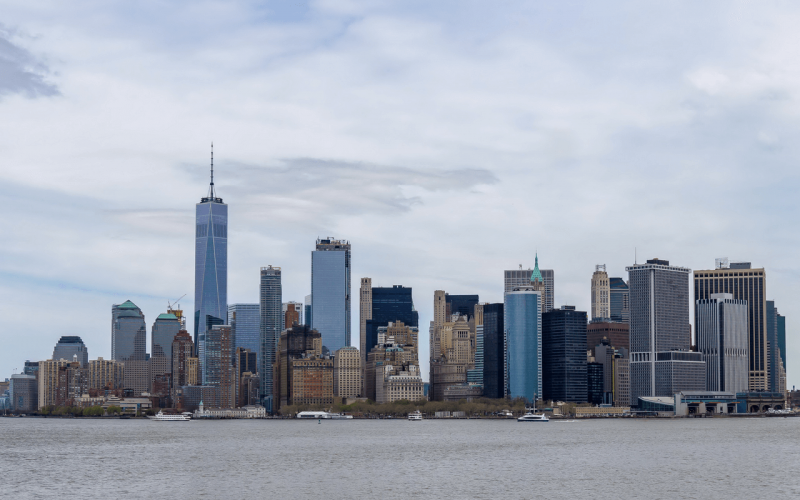 """Great price to """"The Big Apple"""": Riga to New York starting from 350 Eur"""