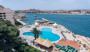 Cheap flights from Riga to Malta starting from 85 Eur for return ticket