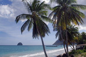 Cheap flights to Caribbean: Helsinki to Martinique from 430 Eur for return flight
