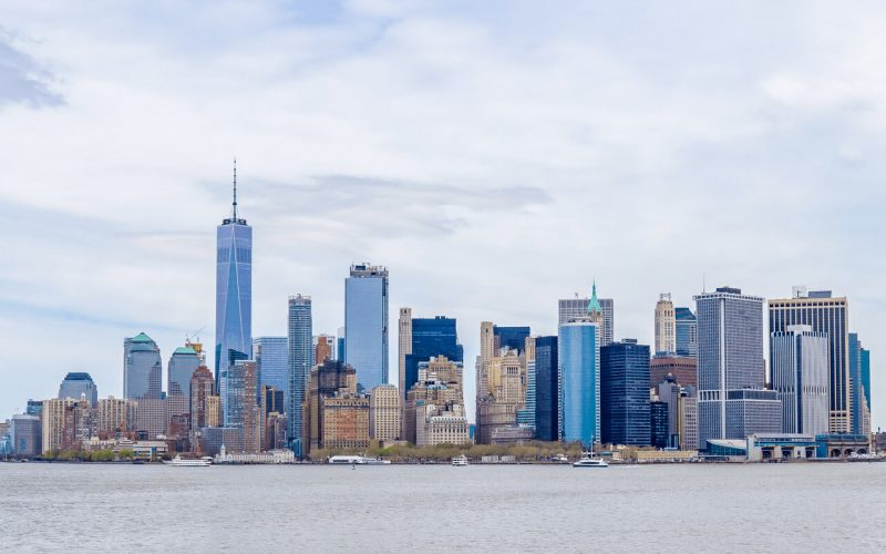 Very low price for flights from Warsaw to New York starting 292 Eur