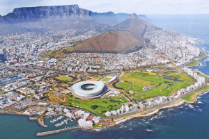 Cheap flights from Oslo to Cape Town from 455 Eur, with Turkish Airlines