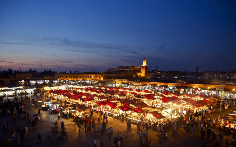 Marrakech pic main