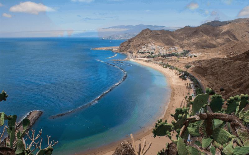 Tenerife pic main