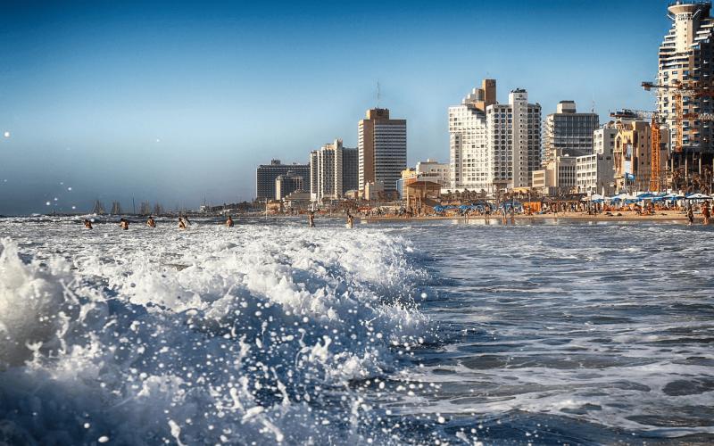 Tel Aviv pic main
