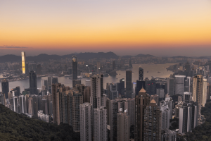 Super cheap flights from Amsterdam to Hong Kong for €297
