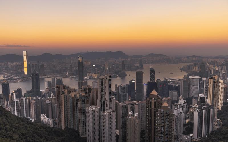 Hong Kong pic main