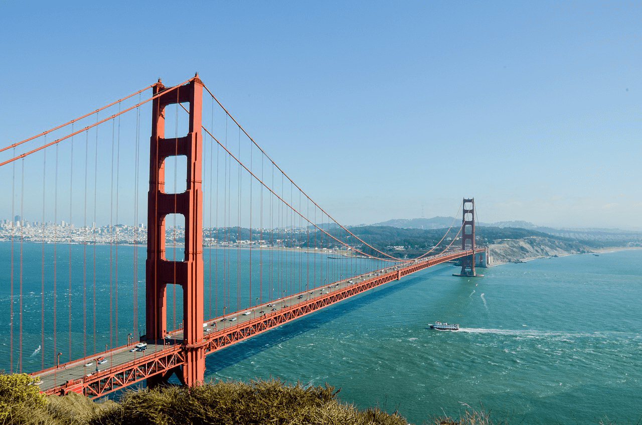 Super cheap flights from Oslo to San Francisco start from €194