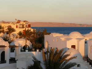 Berlin to Hurghada direct flight for €118