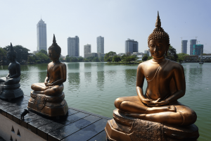Cheap last-minute flights from Milan to Colombo (Sri Lanka) for €412