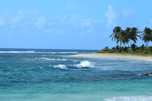 Low priced flights from Stockholm to Guadeloupe for €363