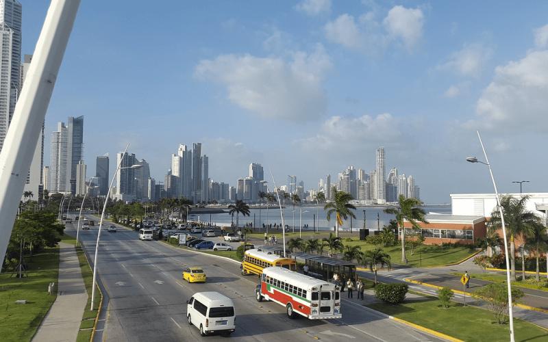 panama city main