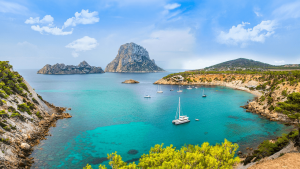 Great deals for direct flights from Manchester to Ibiza from £25