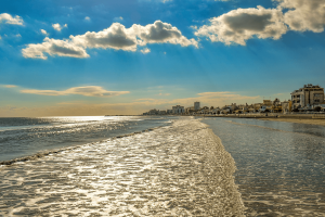 Great deals for direct flights from Warsaw to Larnaca from €96