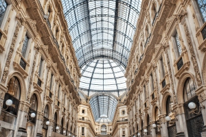 Great deals for direct flights from Riga to Milan from €59