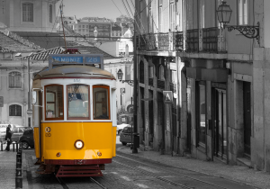 Cheap direct flights from Dublin to Lisbon start from €44